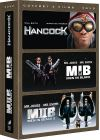 Hancock + Men in Black + Men in Black II (Pack) - DVD