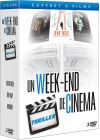 Coffret un week-end de cin�ma - Thriller (Pack) - DVD