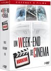 Coffret un week-end de cin�ma - Horreur (Pack) - DVD