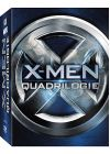 X-Men : La quadrilogie (Pack) - DVD
