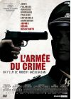L'Arm�e du crime - DVD