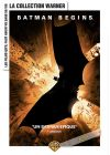 Batman Begins (WB Environmental) - DVD