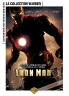 Iron Man (WB Environmental) - DVD