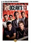 Ocean's 13 (WB Environmental) - DVD