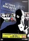 Action discr�te - Volume 1 - DVD