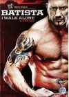 Batista - I Walk Alone - DVD