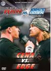 Best of Raw & Smackdown Volume 3 - John Cena vs. Edge - DVD