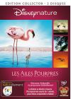 Les Ailes pourpres : le myst�re des flamants (�dition Collector) - DVD