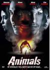Animals - DVD