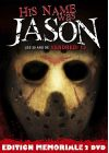 His Name Was Jason : les 30 ans de Vendredi 13 (�dition Memoriale) - DVD