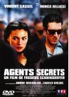 Agents secrets (�dition Collector) - DVD