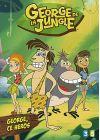 George de la Jungle - Vol. 1 : George, ce h�ros - DVD
