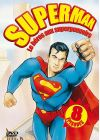 Superman - Le h�ros aux superpouvoirs - DVD