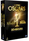 Coffret Oscars - The Reader + Harvey Milk + D�mineurs (Pack) - DVD