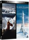 Coffret Blockbuster - 2012 + Le jour d'apr�s (Pack) - DVD