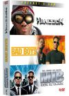 Coffret Blockbuster - Hancock + Bad Boys + Men in Black (Pack) - DVD