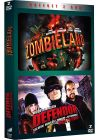 Coffret Woody Harrelson - Bienvenue � Zombieland + Defendor (Pack) - DVD