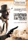 L'Aventurier du Texas (�dition Sp�ciale) - DVD