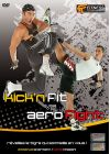 Kick'n Fit vs Aero Fight - DVD