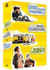 (500) jours ensemble + Juno + Little Miss Sunshine (Pack) - DVD