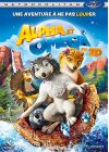 Alpha & Omega (Version 3-D) - DVD