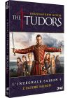 The Tudors - Saison 4 - DVD