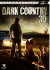Dark Country 3D - DVD