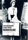 Borderline - DVD