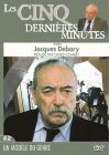 Les 5 derni�res minutes - Jacques Debarry - Vol. 62 - DVD
