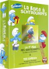 La Flute � six schtroumpfs (�dition Limit�e avec goodies) - DVD