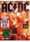 AC/DC - Live at River Plate (�dition Limit�e) - DVD
