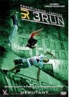 3RUN : Freerunning/Parkour d�butant - DVD