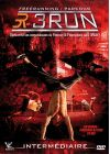 3RUN : Freerunning/Parkour interm�diaire - DVD