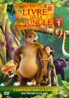 Le Livre de la jungle - Volume 1 - DVD