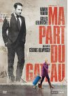 Ma part du g�teau - DVD