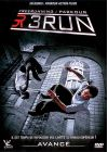 3RUN : Freerunning/Parkour avanc� - DVD