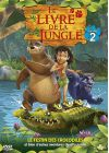 Le Livre de la jungle - Volume 2 - Le festin des crocodiles - DVD