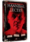 Hannibal Lecter - La trilogie : Le silence des agneaux + Hannibal + Dragon Rouge (Pack Collector bo�tier SteelBook) - DVD