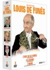 Collection Louis de Fun�s - L'aile ou la cuisse + La zizanie + L'avare - DVD