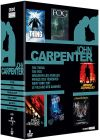 John Carpenter - Coffret - Fog + Invasion Los Angeles + New York 1997 + Prince des T�n�bres + The Thing + Le villlage des damn�s - DVD