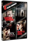 4 films favoris : Serial Killers (Pack) - DVD