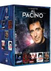 La Collection Al Pacino - Heat + L'associ� du Diable + Insomnia + Un apr�s-midi de chien + L'enfer du dimanche (Pack) - DVD
