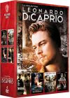 Collection Leonardo Di Caprio (�dition Limit�e) - DVD