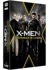 X-Men : L'int�grale de la saga (Pack) - DVD