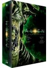 Alien Quadrilogy (Pack) - DVD