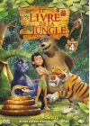 Le Livre de la jungle - Volume 4 - Merci Mowgli - DVD