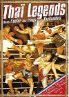 Thai Legends : Dans l'enfer des rings tha�landais - DVD