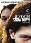 Les Crimes de Snowtown - DVD