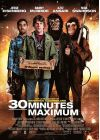 30 minutes maximum - DVD