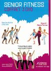 Senior Fitness : Coffret 3 DVD (Pack) - DVD